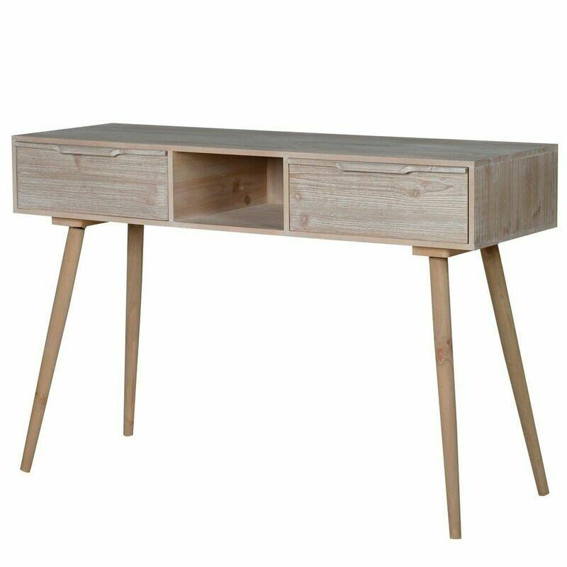 Kali Modern Desk