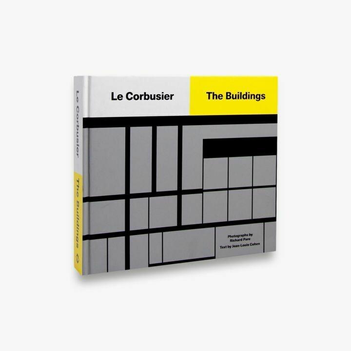 Le Corbusier: The Buildings Book