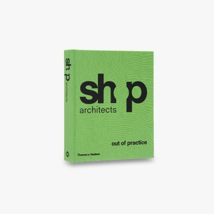 Shop Architects Out Of Practice Book