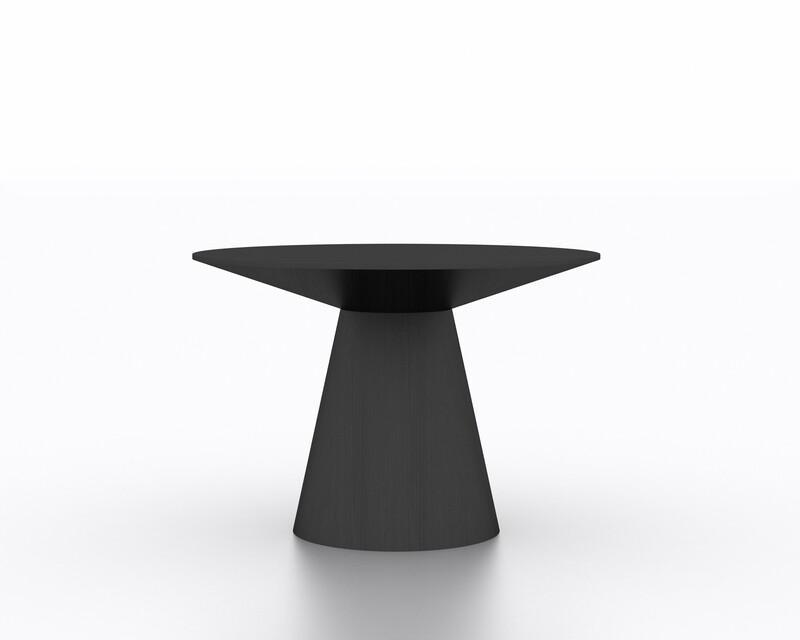 Lotus Round Dining Table