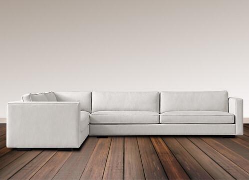 Amal Corner Sofa