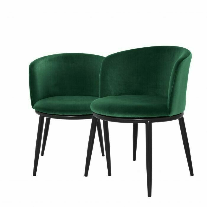 Filmore Dining Chair (Set of 2)