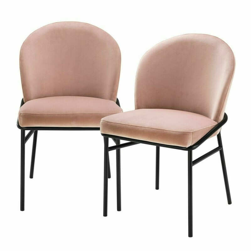 Willis Dining Chair (Set of 2)