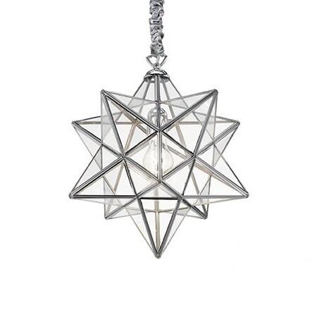 Night Star Pendant