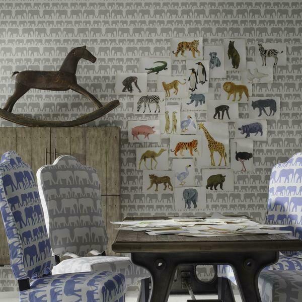 Nell Wallpaper