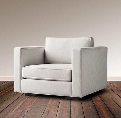Amal Arm Chair