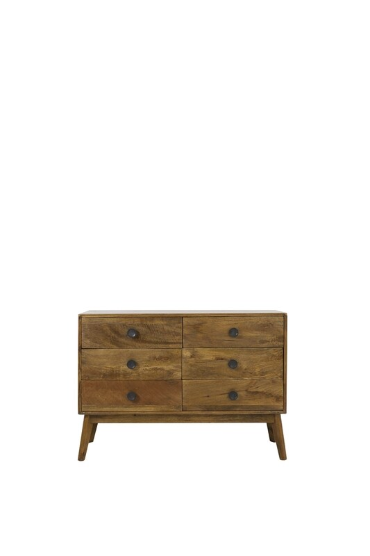 Mylo 6 Drawer Cabinet