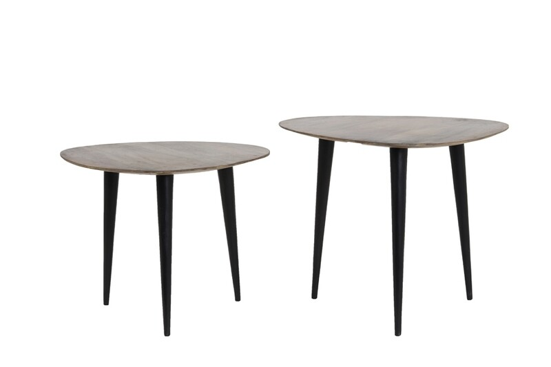 Logan Side Tables