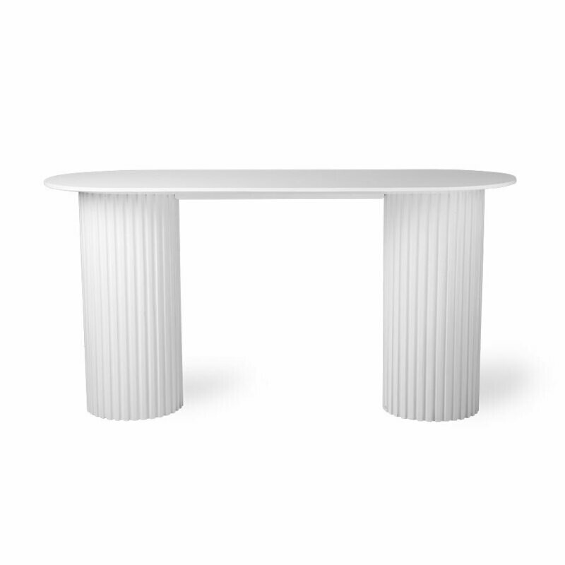 Pillar Console Table