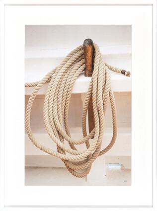 Boat Ropes I
