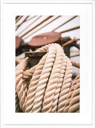 Boat Ropes II
