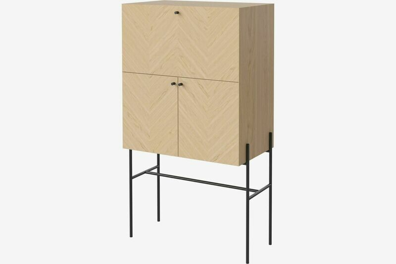 Luxe Drinks Cabinet