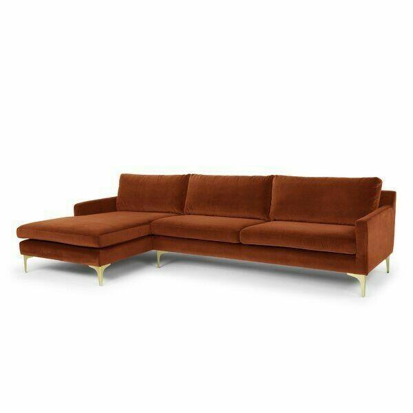 Carlton Sofa Chaise