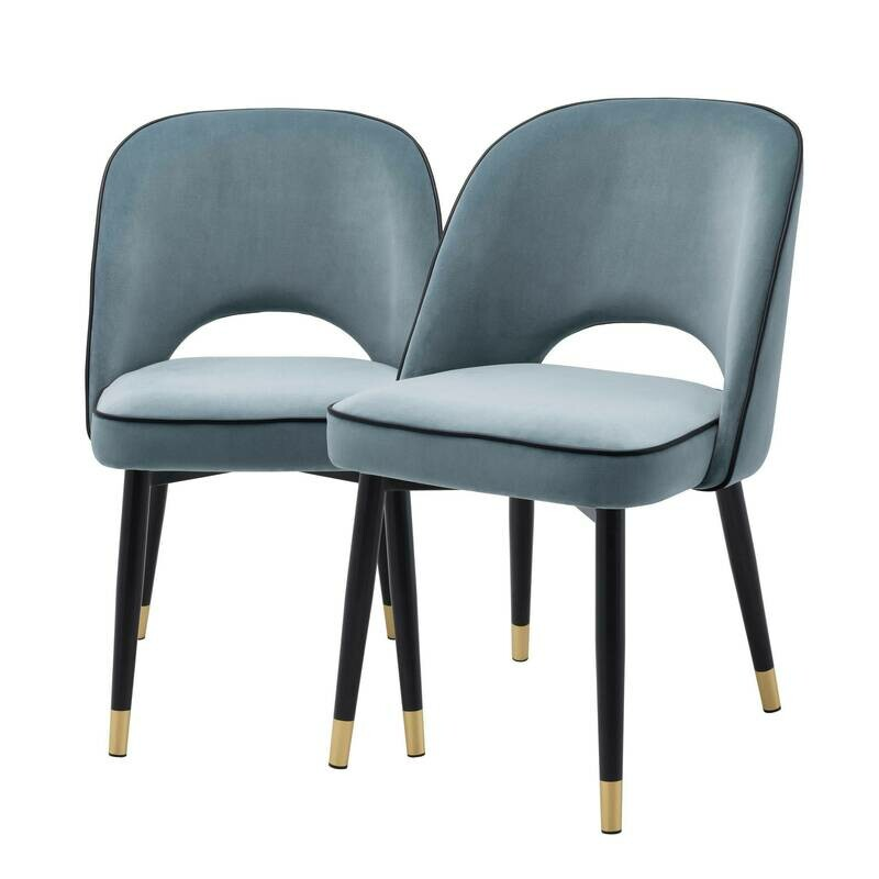 Cliff Dining Chair (Set of 2)