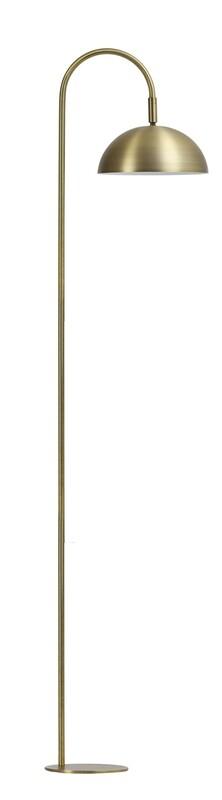 Jupiter Antique Bronze Floor Lamp