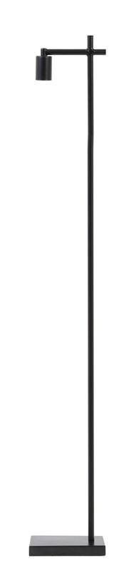 Corby Floor Lamp - Matte Black