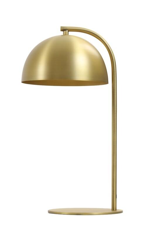 Mette Antique Bronze Table Lamp