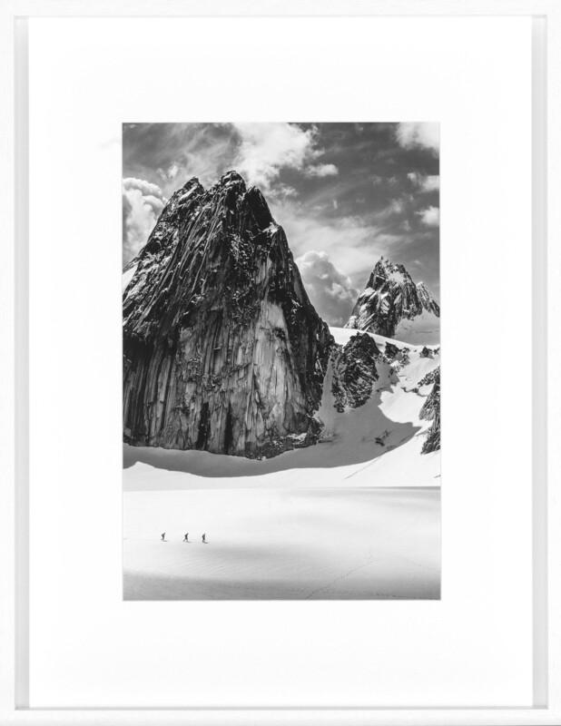 Mountains I