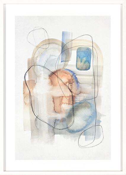 Abstract Calm No.2