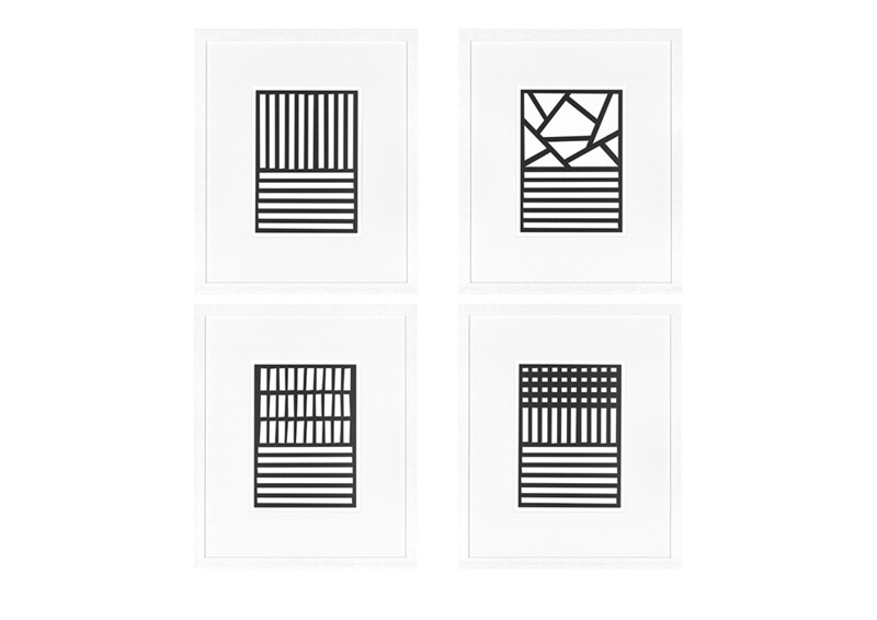 Variazione (Set of 4)