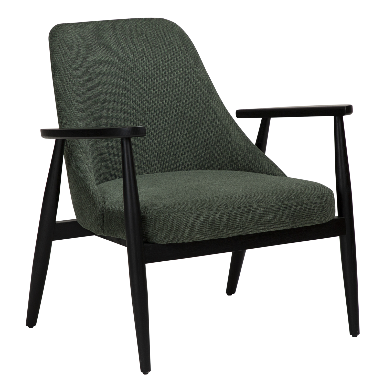 Saga lounge chair