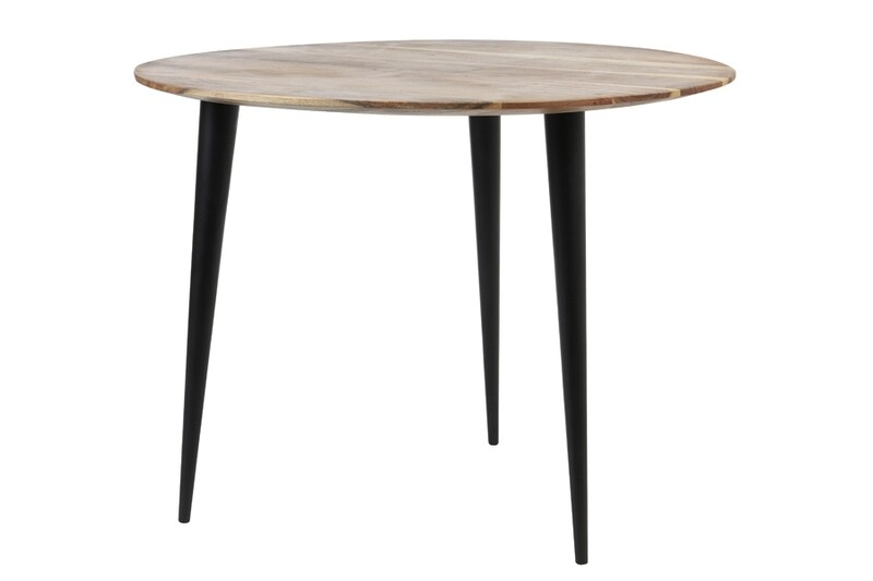 Chakir Side Table