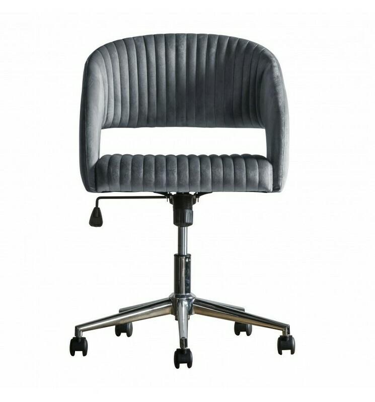 Murray Swivel Chair