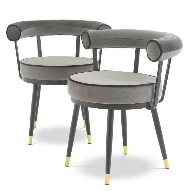 Vico Dining Chair (Set of 2)