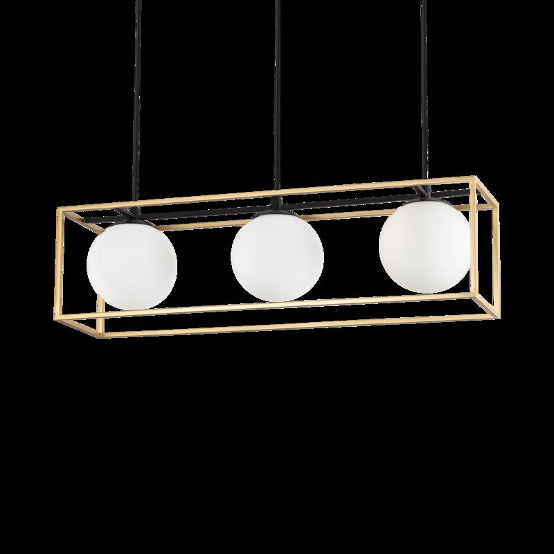 Lingotto SP3 Pendant