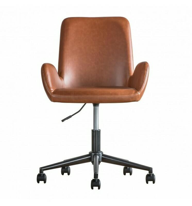 Faraday Swivel Chair