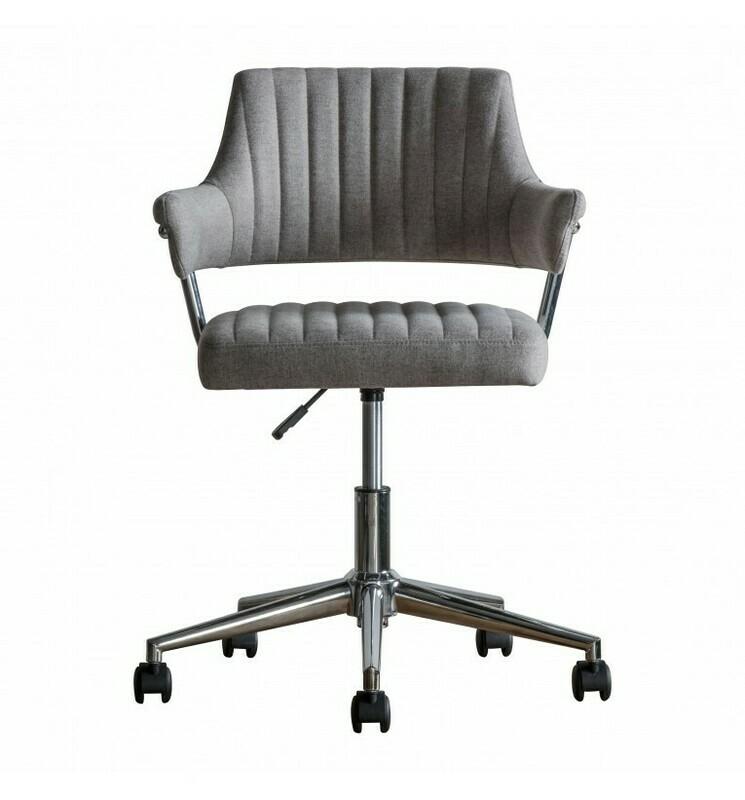 Mcintyre Swivel Chair