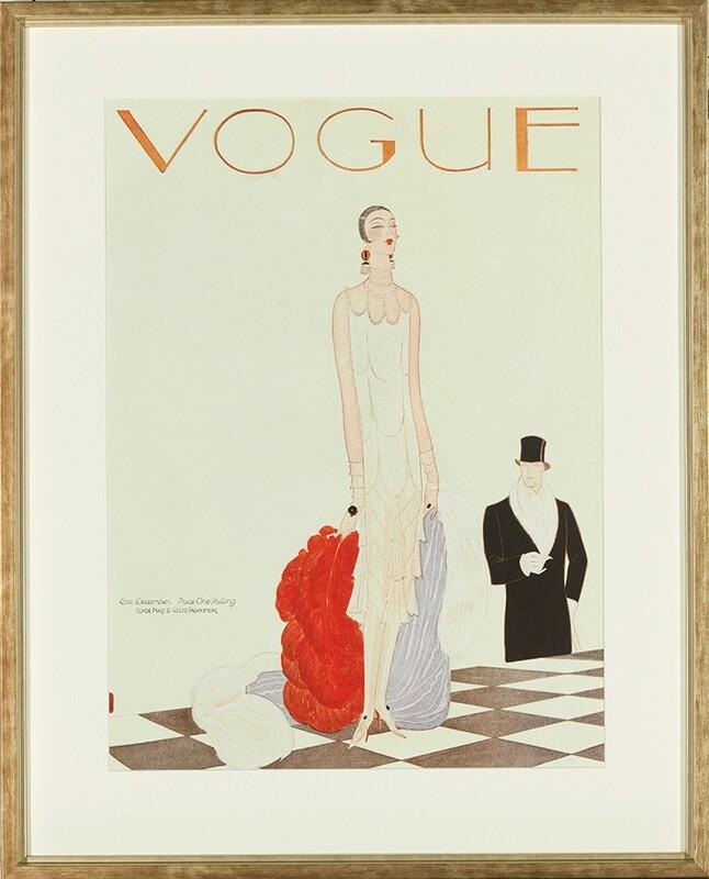 Vogue December 1925