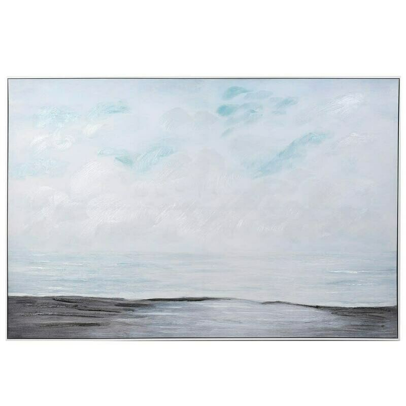 Tranquility Canvas