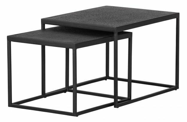 Febe Side Table Set