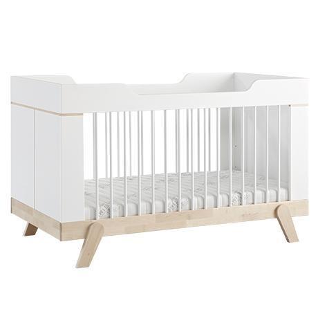 Baby Cot / Junior Bed