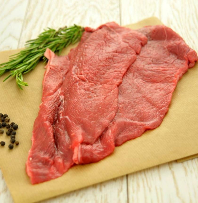 Bistecche di manzo (porzione da 300 grammi)