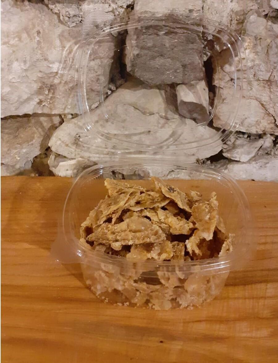 Frize / Ciccioli / Ocvirki (porzione da 150 g)
