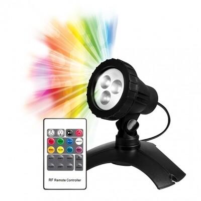 Large Color Changing LED Starter Light