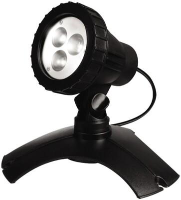 Large Warm White LED Add-On Light