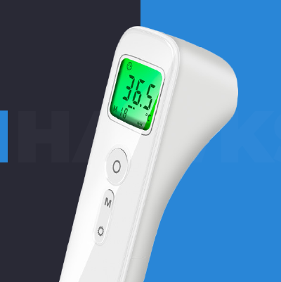 Bluetooth Infrared Thermometer + App