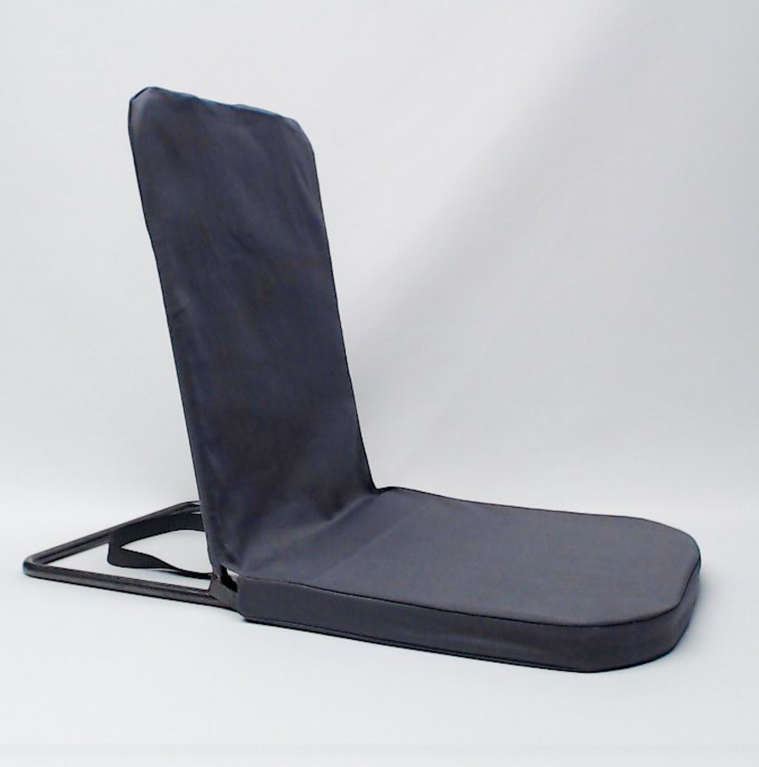 ASHRAM MEDITATION BACKREST - Grey