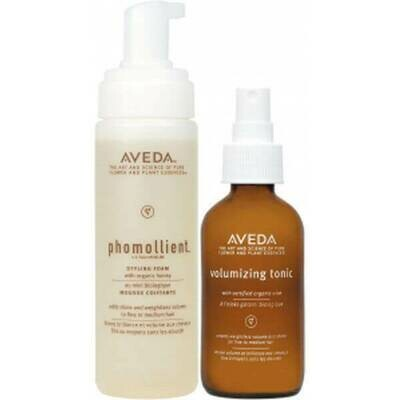 Aveda Volume Styling Cocktail Duo