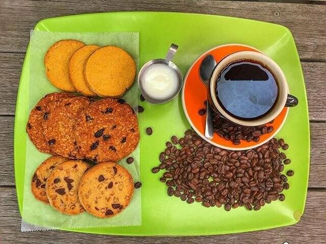 Chocolate Maple Pecan Cookie - Minimum of Six