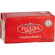 Unsalted Butter! 1lb