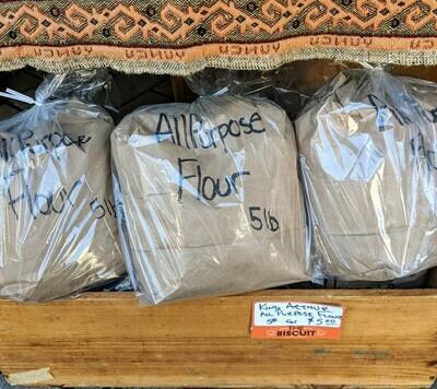 All Purpose King Arthur Flour! 5lb
