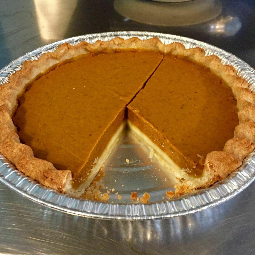 """9"""" Pie!"""