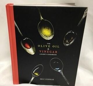 Olive Oil & Von Lovers Book