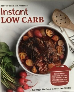 Instantpot Low Carb
