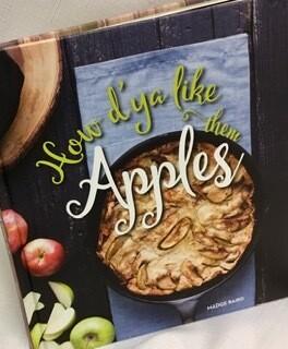 How do ya like Apples Cookbook