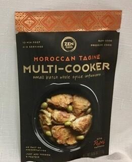 Moroccan Tagine Zen Of Cooking